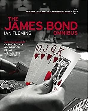 The James Bond Omnibus, Volume 001 9781848563643