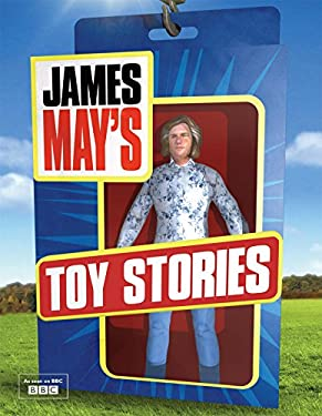 James May's Toy Stories 9781844861071