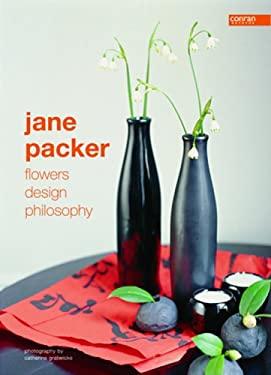 Jane Packer Flowers Design Philosophy 9781840914276
