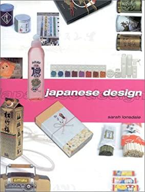 Japanese Design 9781842220740