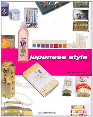 Japanese Style 9781847320438