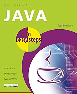 Java in Easy Steps 9781840784435