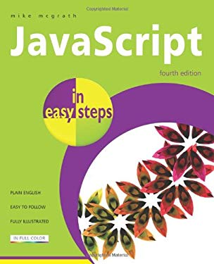 JavaScript in Easy Steps 9781840783629