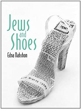 Jews and Shoes 9781847880499