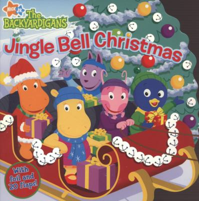 Jingle Bell Christmas 9781847383761