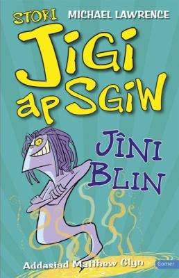 Jini Blin 9781848515338
