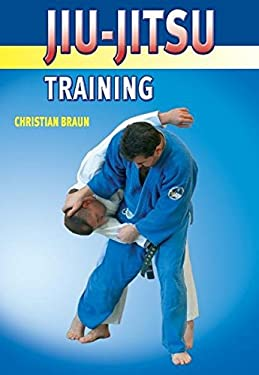 Jiu-Jitsu: Training 9781841261799