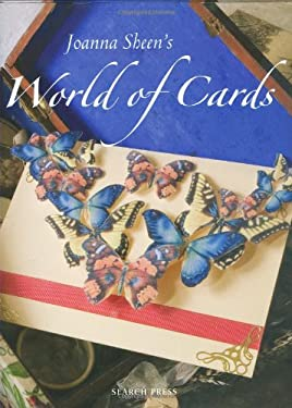 Joanna Sheen's World of Cards 9781844484102