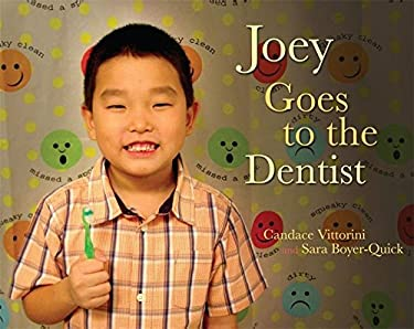 Joey Goes to the Dentist 9781843108542