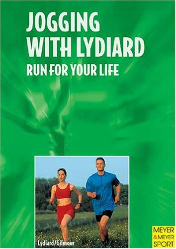 Jogging with Lydiard 9781841260709