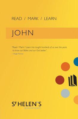 John's Gospel 9781845503611