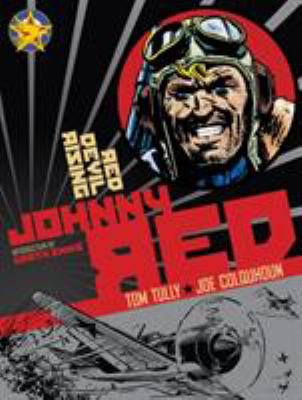 Johnny Red: Red Devil Rising: Volume 2 9781848560345