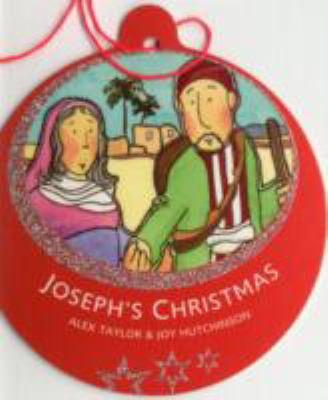 Joseph's Christmas 9781844275168