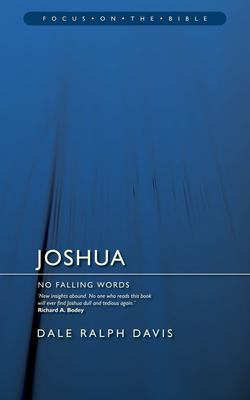 Joshua: No Falling Words 9781845501372