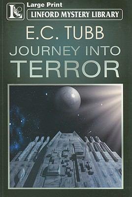 Journey Into Terror 9781847826831