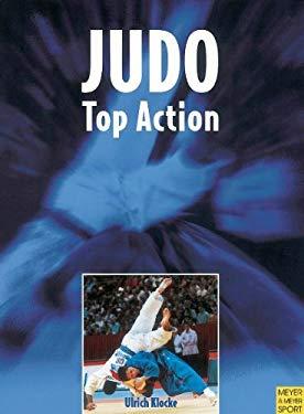 Judo: Top Action 9781841260358