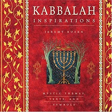 Kabbalah Inspirations: Mystic Themes, Texts, and Symbols 9781844831920