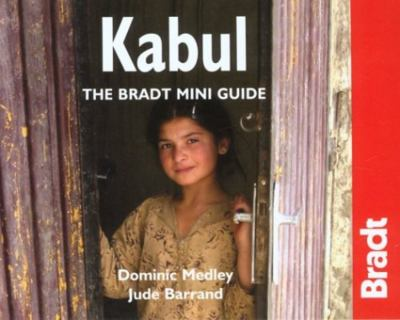 Kabul 9781841620855