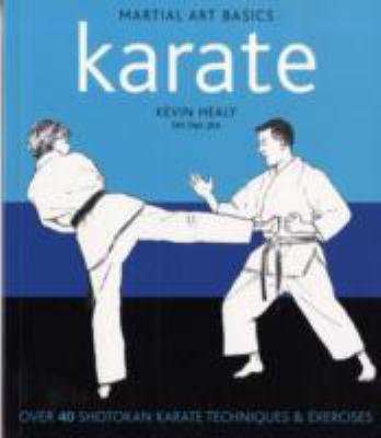 Karate 9781848040229