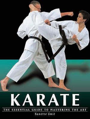Karate 9781847731500