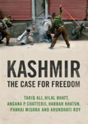 Kashmir: The Case for Freedom 9781844677351