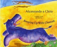 Keeping Up with Cheetah 9781846114601