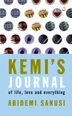 Kemi's Journal 9781844270927