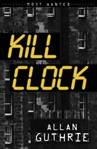 Kill Clock 9781842994993