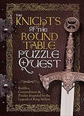 King Arthur and the Knights of the Round Table: Welcome to Camelot [With Board Game with Pieces]