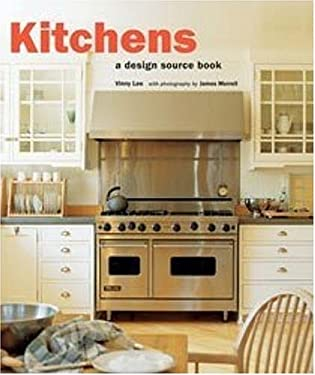 Kitchens: A Design Source Book 9781841729305
