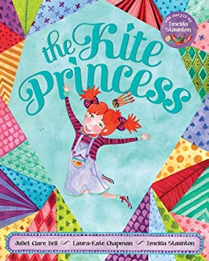 Kite Princess PB W CD 9781846868306
