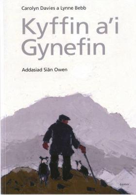Kyffin A'i Gynefin 9781843235798