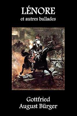 Lenore Et Autres Ballades 9781849026512