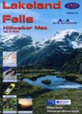 LAKELAND FELLS DVD 9781845000226