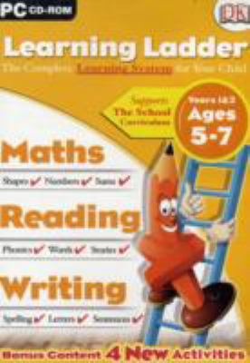 LEARNING LADDER YEAR 12 DVD CASE 9781841565217