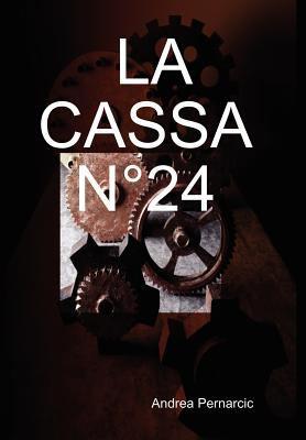 La Cassa N24 9781847530080