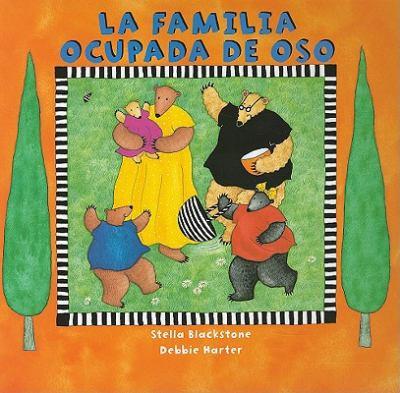 La Familia Ocupada de Oso 9781846864339