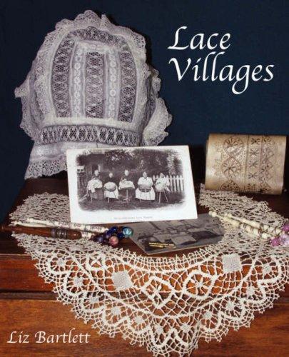 Lace Villages 9781845491550