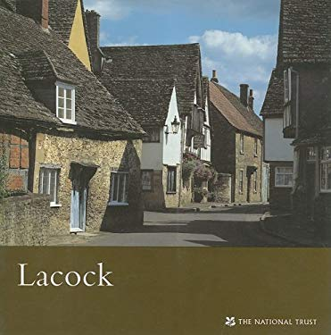 Lacock 9781843590811