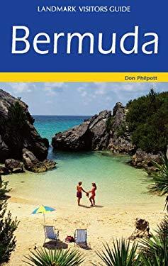 Landmark Visitors Guide Bermuda 9781843061021