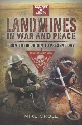 Landmines in War and Peace 9781844158416