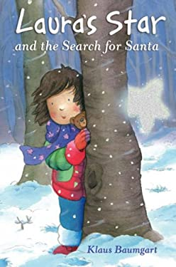 Laura's Star and the Search for Santa 9781845064181