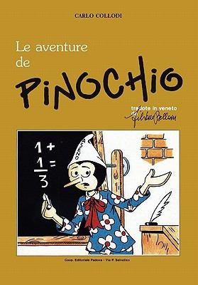 Le Aventure de Pinochio 9781847538949
