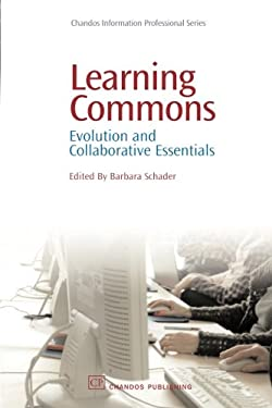 Learning Commons 9781843343127
