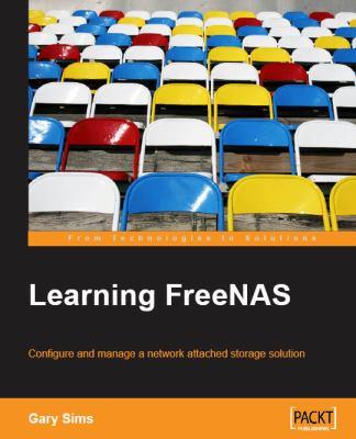 Learning Freenas 9781847194688