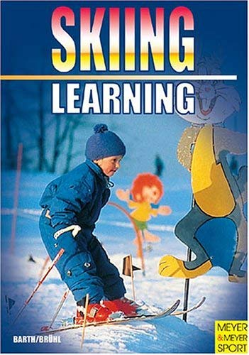 Learning Skiing 9781841261546