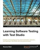 Learning Software Testing with Test Studio 21027011