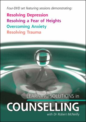 Learning Solutions in Counselling 9781845908560