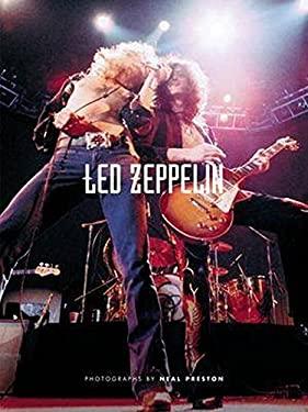 Led Zeppelin 9781847726490