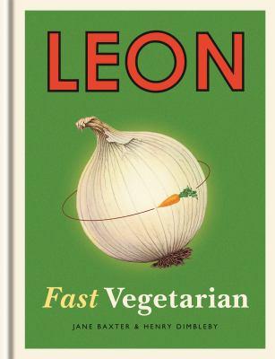 Leon: Fast Vegetarian 9781840916102
